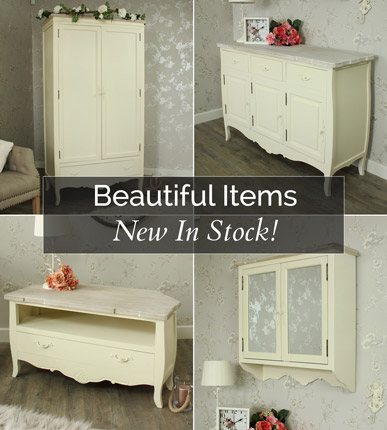 shabby chic furniture french style home accessories melody maison. Black Bedroom Furniture Sets. Home Design Ideas