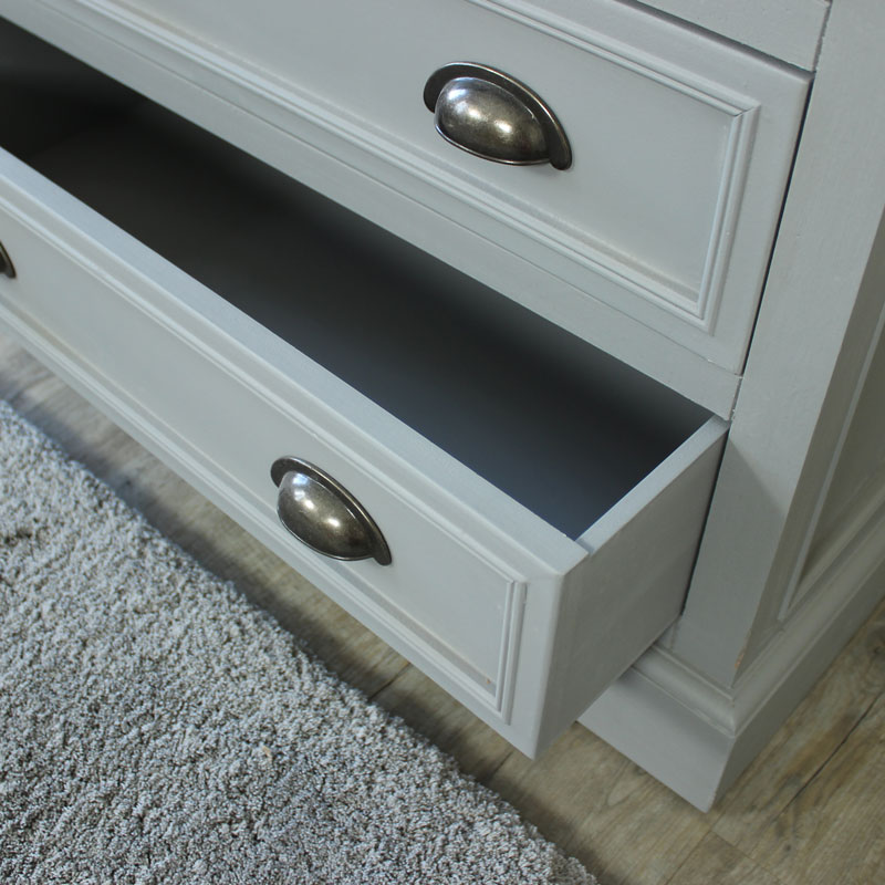 Admiral Range - Five Drawer Chest