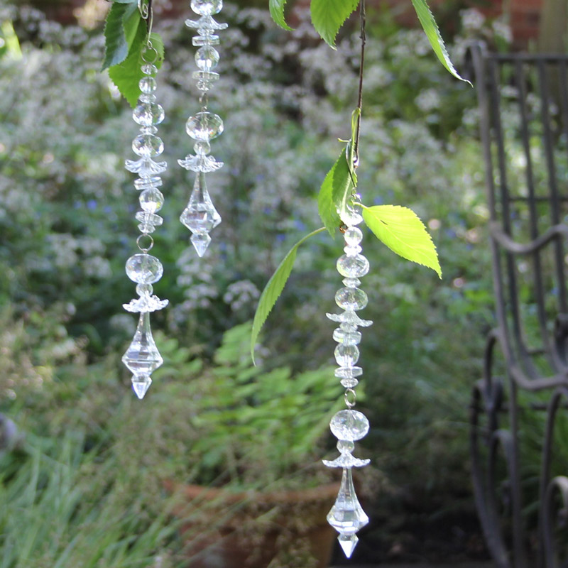 Crystal Chandelier Droppers