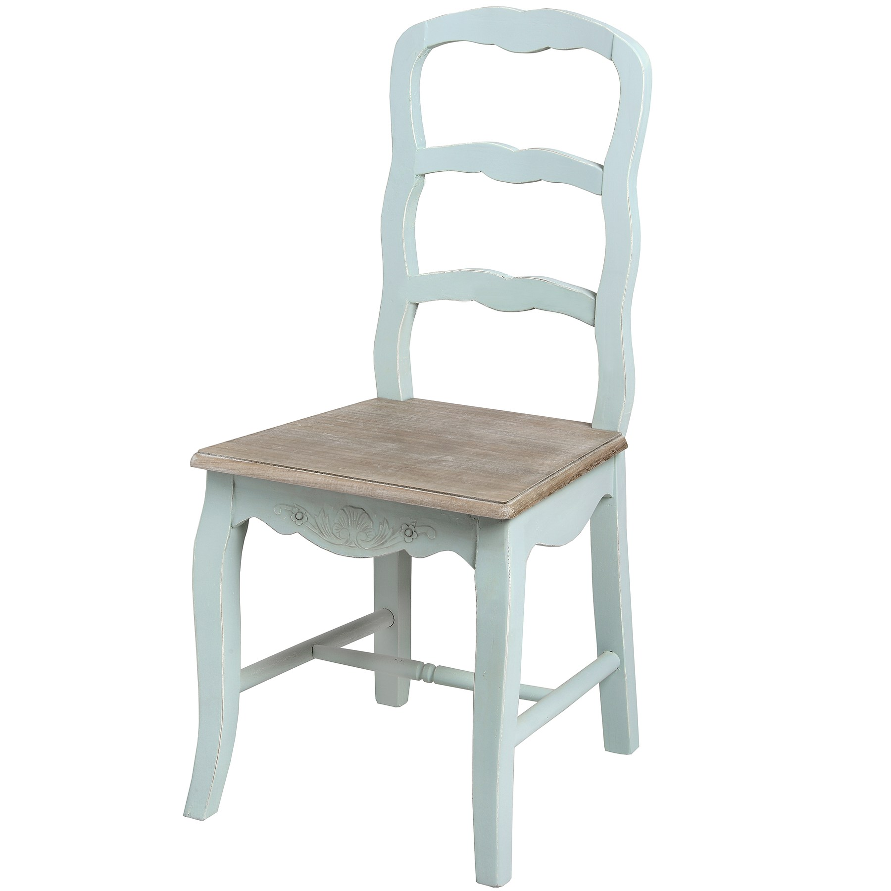 Genevieve Range dining table chair