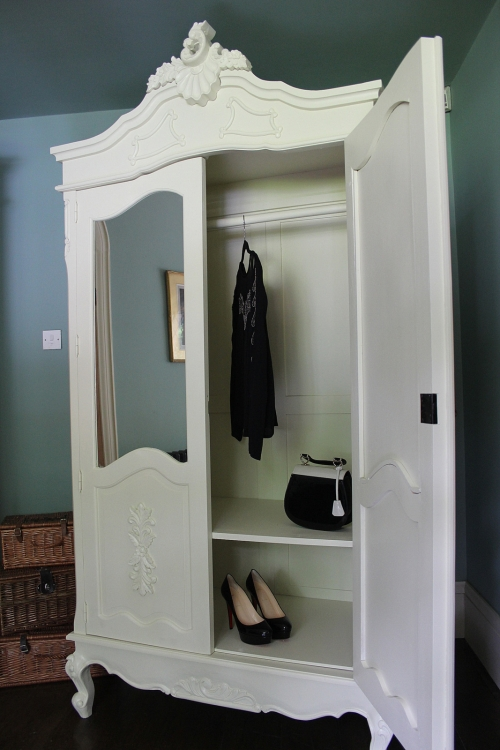 Shabby Chic Furniture, French Style, Home Accessories ...