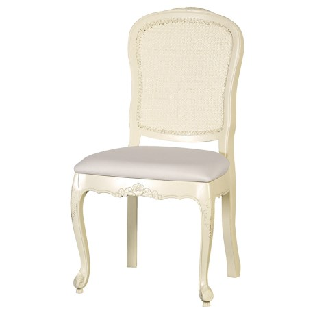 London Range - Cream Dining Room Chair
