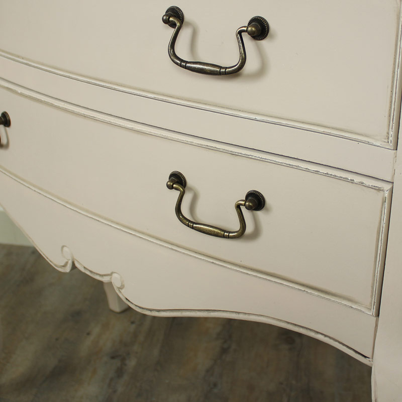 Louisiana Range - 2 Drawer Chest
