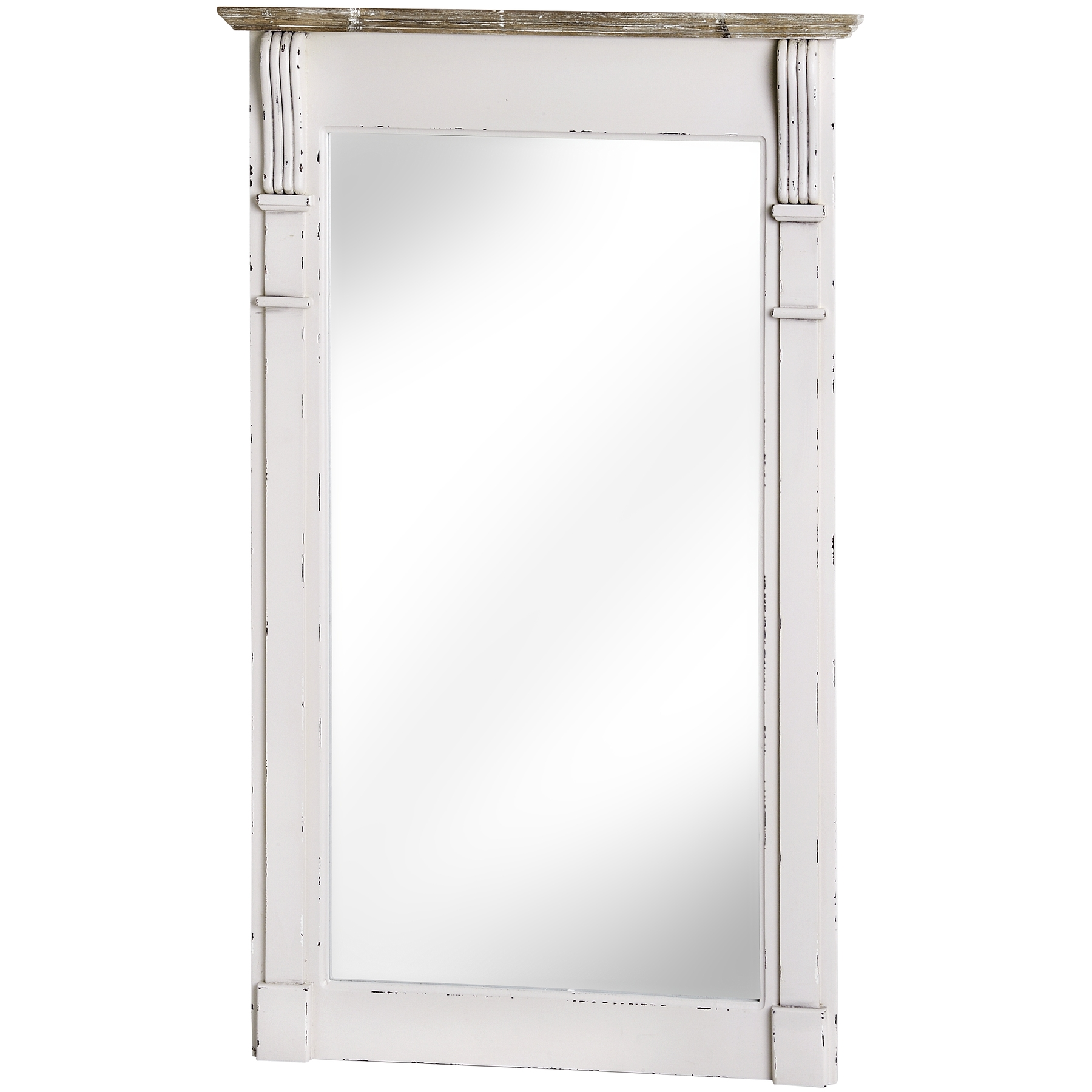 Lyon Range - Wall Mirror