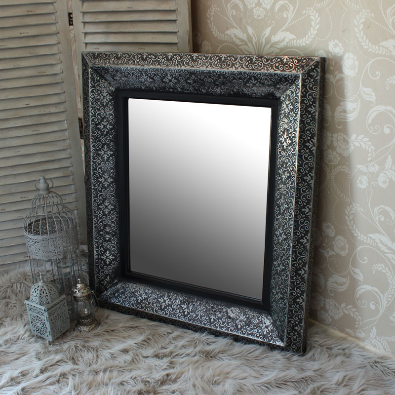 Marrakesh Range - Wall Mirror