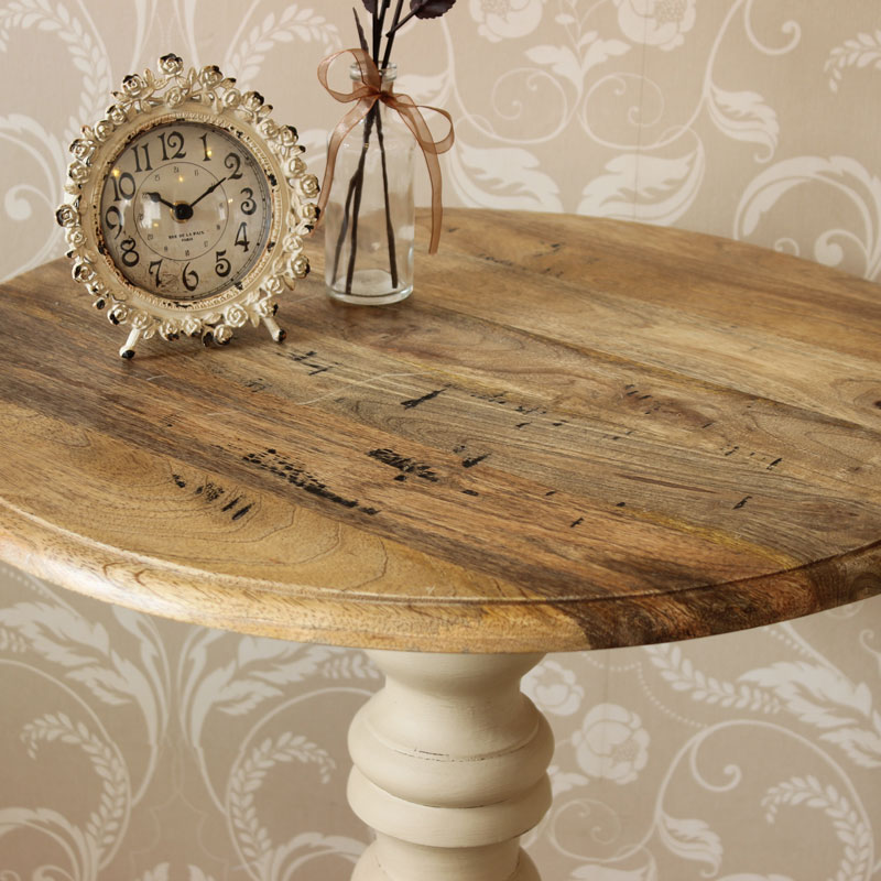 Normandy Range Occasional Table