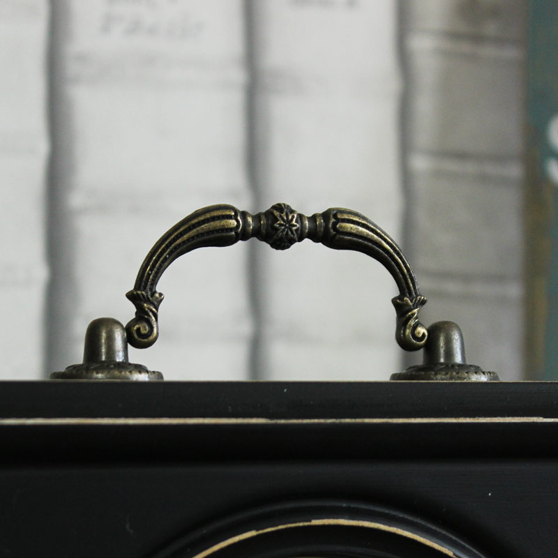Vintage Mantle Clock 71