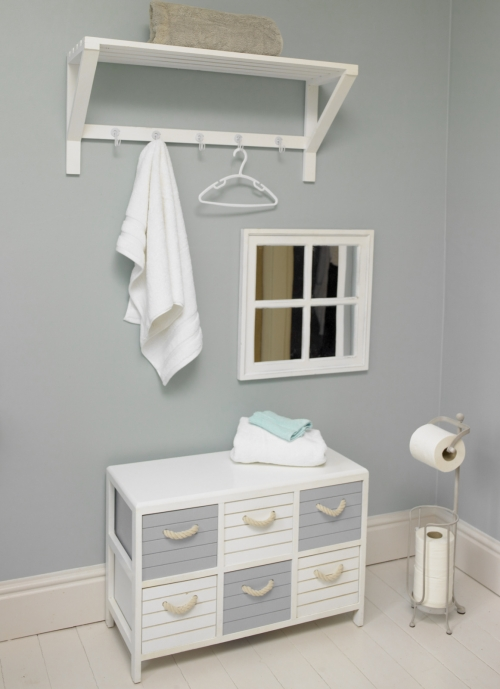 Shelves White Walls And Entry Ways: Shabby Chic Furniture, French Style, Home Accessories