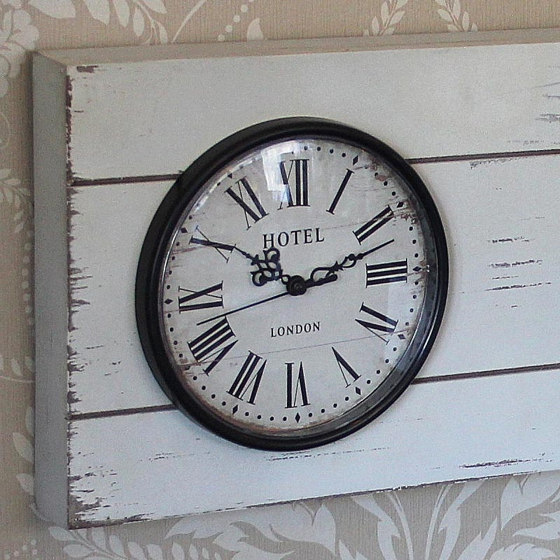 Time Zone Wall Clock
