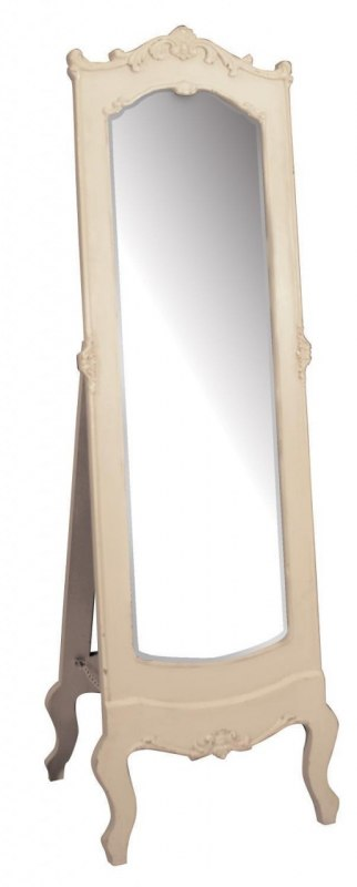 Kensington Range - Cheval Mirror