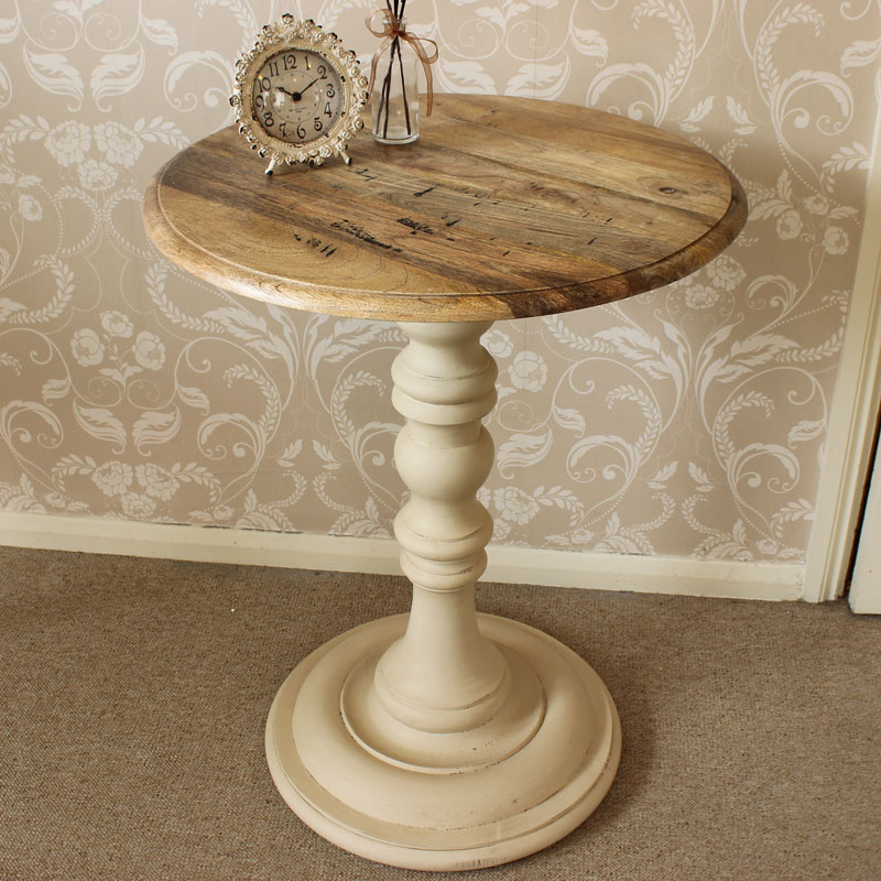 Normandy Range - Occasional Table