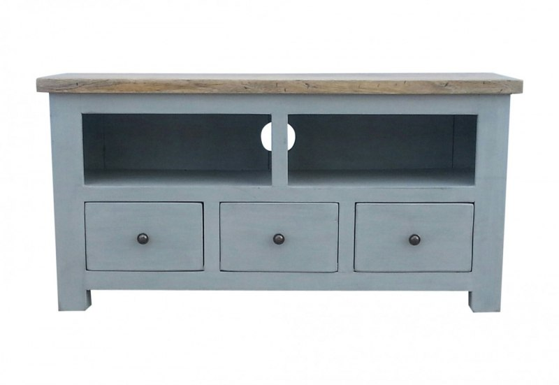 Richmond range - Grey Tv Cabinet