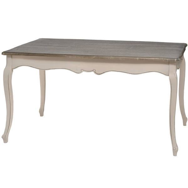 Louisiana Range - Dining Table