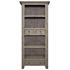 Studley Range - Tall Bookcase