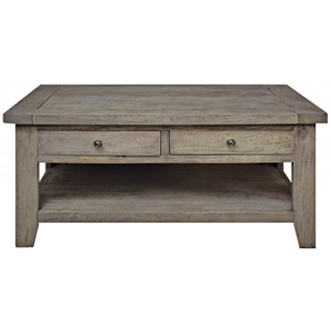 Studley Range - 4 Drawer Coffee Table