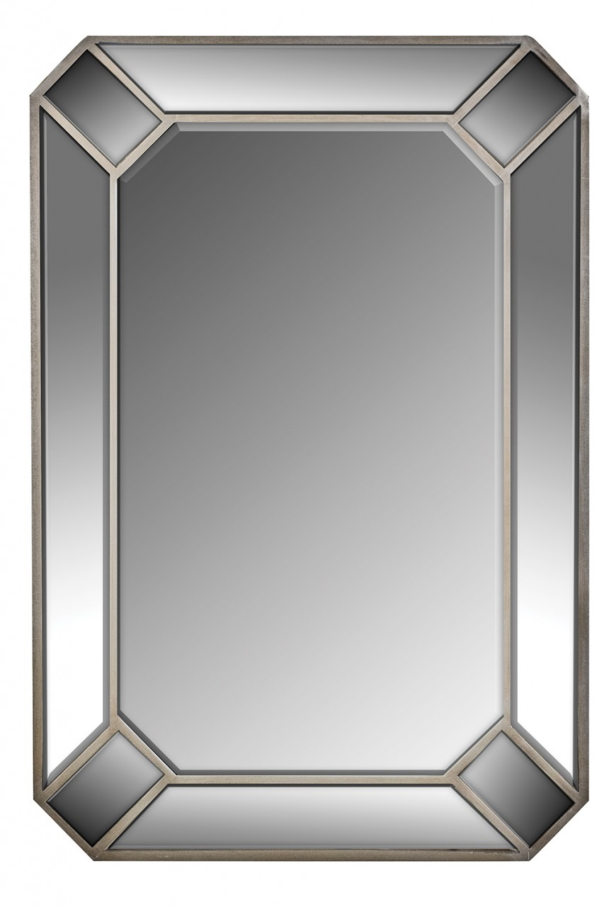 The Angelina Range - Wall Mirror 60cm x 61cm
