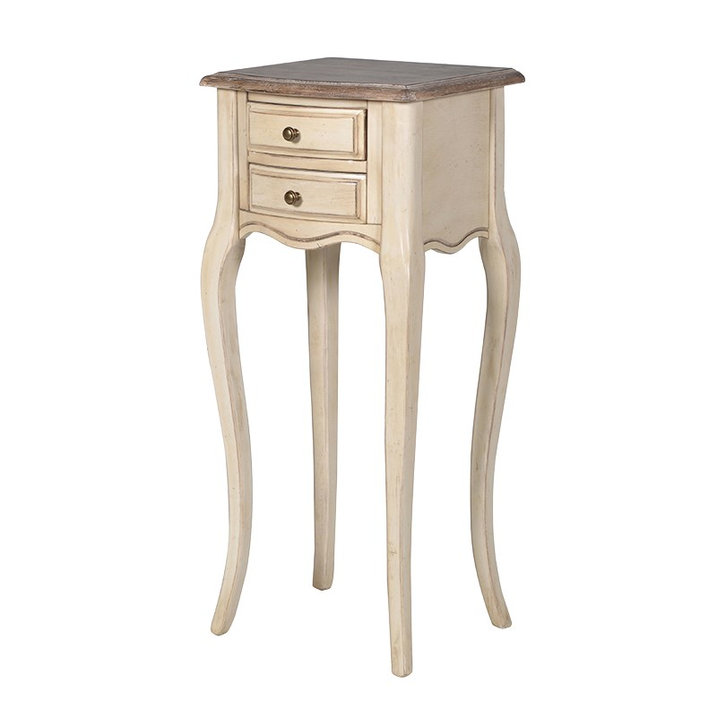 Bordeaux Range - Bedside Table