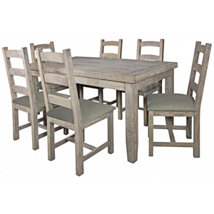 Studley Range -Wooden Dining Table