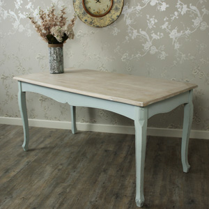 Genevieve Range - Large Dining Table