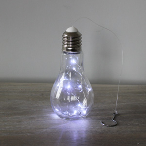 Bulb Shaped LED light