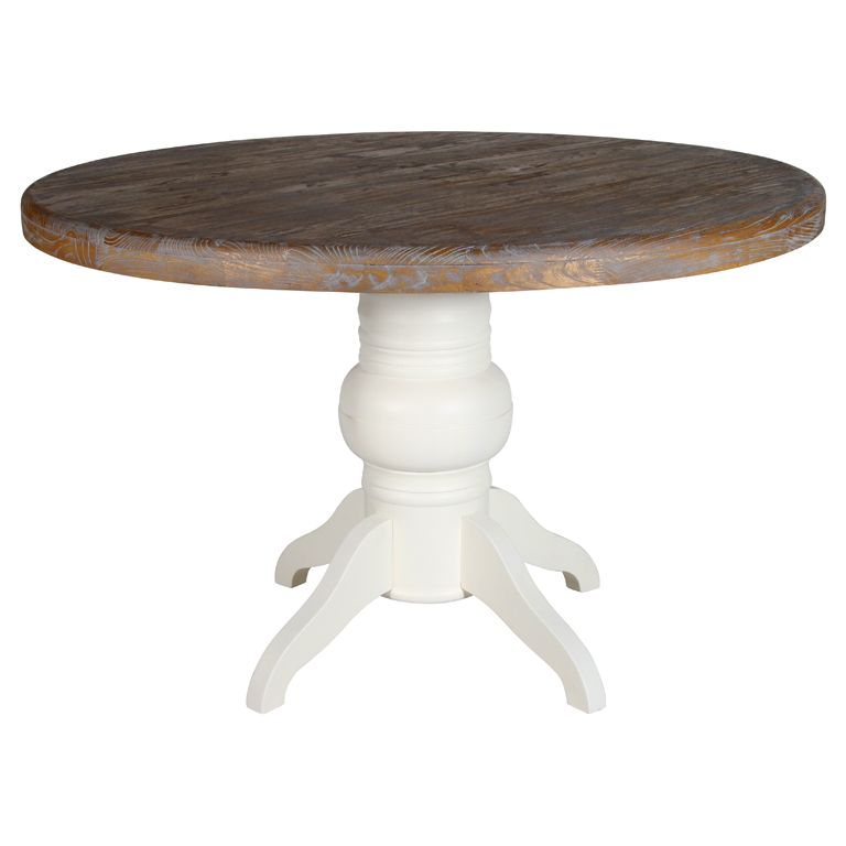 Heritage Range - Round Dining Table