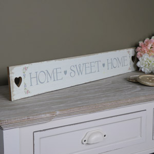 'Home Sweet Home' Plaque