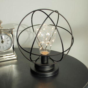 Atom Light Bulb LED Lamp