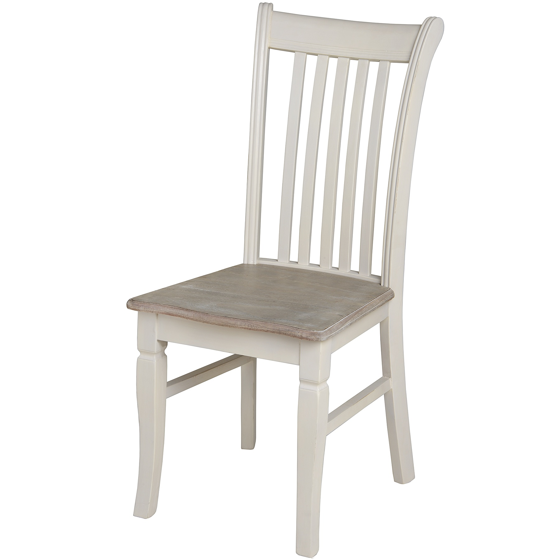 Cream Dining Chair - Lyon Range