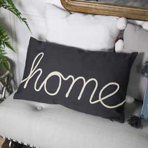 Rectangle Home Scatter Cushion
