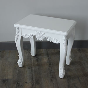 Sienna Range - Dressing table Stool