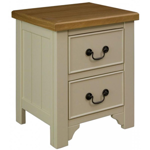 Spring Cottage Cream - Bedside Table