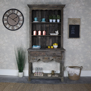 Rustic Dresser /Display Unit – Walden Range