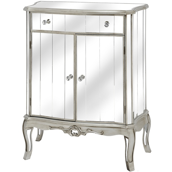 Mirrored Sideboard - Tiffany Range