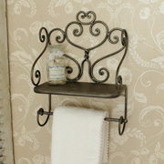 Towel Rails Rings Amp Holders Melody Maison 174