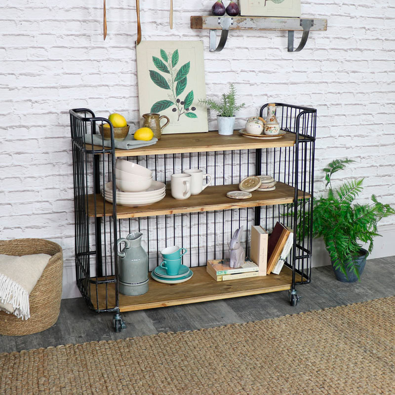 7 Storage Solutions for Small Spaces