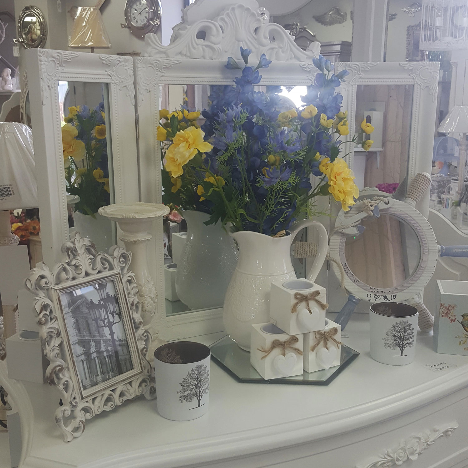 Doncaster French Furniture Showroom Now Open Melody Maison 174