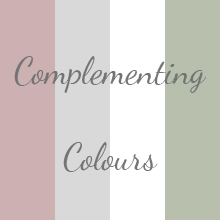 View All Complementing Colours