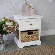 Hereford Cream Range