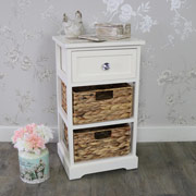 Hereford Crystal Cream Range