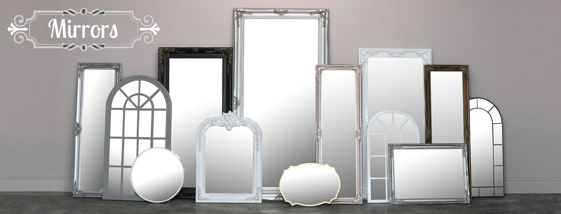 Wondrous Shabby Chic Mirrors Melody Maison Interior Design Ideas Gentotryabchikinfo