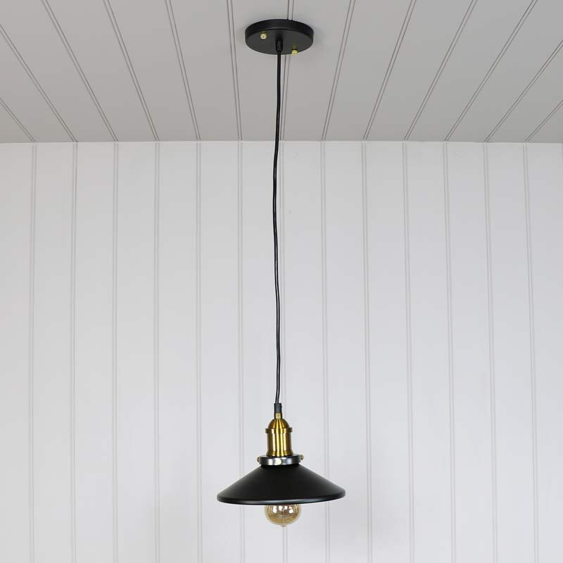 bedroom light fittings uk black metal pendant light fitting industrial style 14339