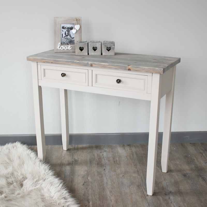 console table b frontier