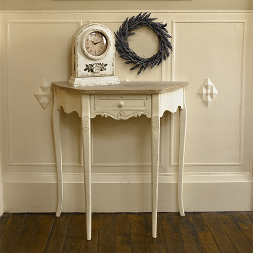 Country Ash Console