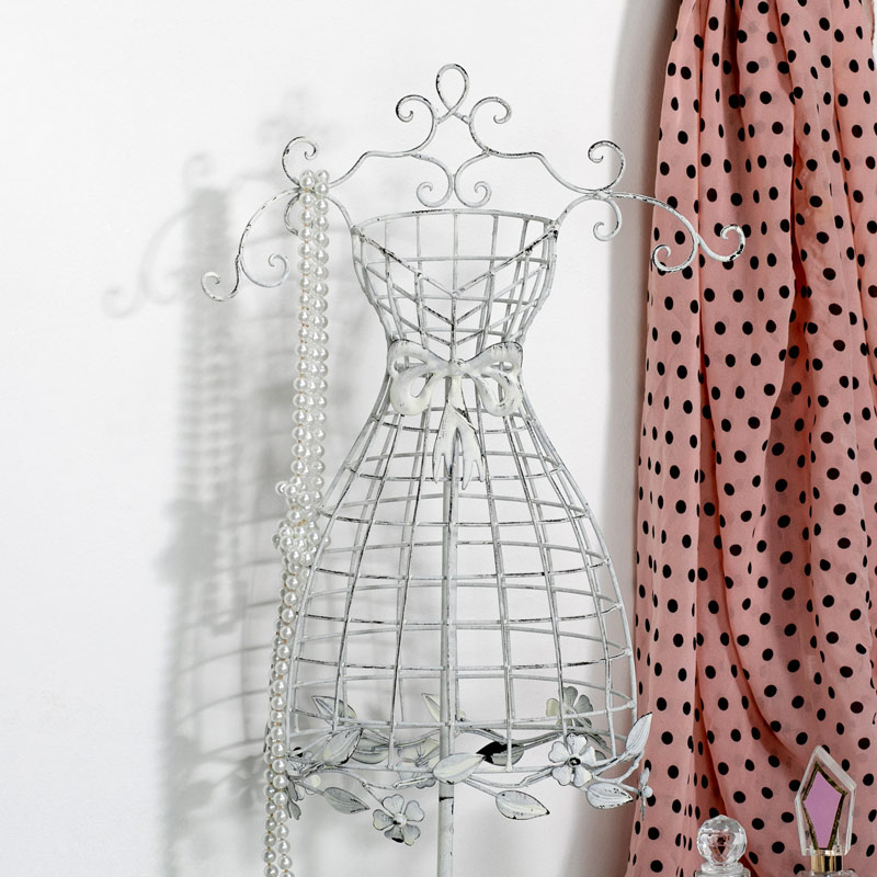 Decorative Metal Mannequin