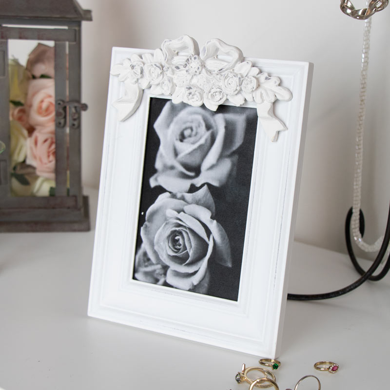 Decorative Vintage Photo Frame