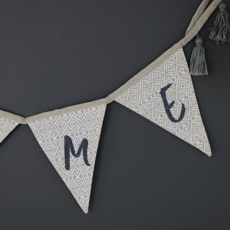 Home Bunting