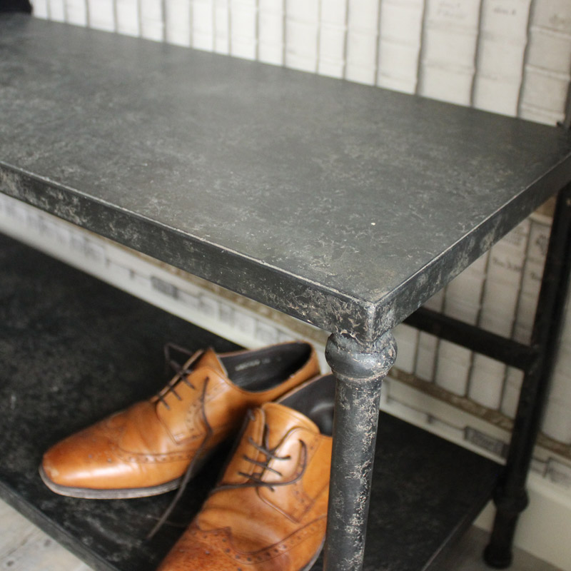 Industrial Range - Large Hall Stand