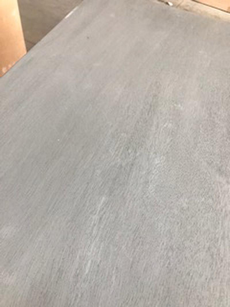 Large Grey Sideboard Storage Unit - Venice Range DAMAGED SECOND 3132