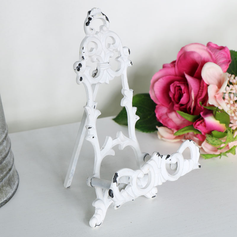 Ornate Easel Book Stand