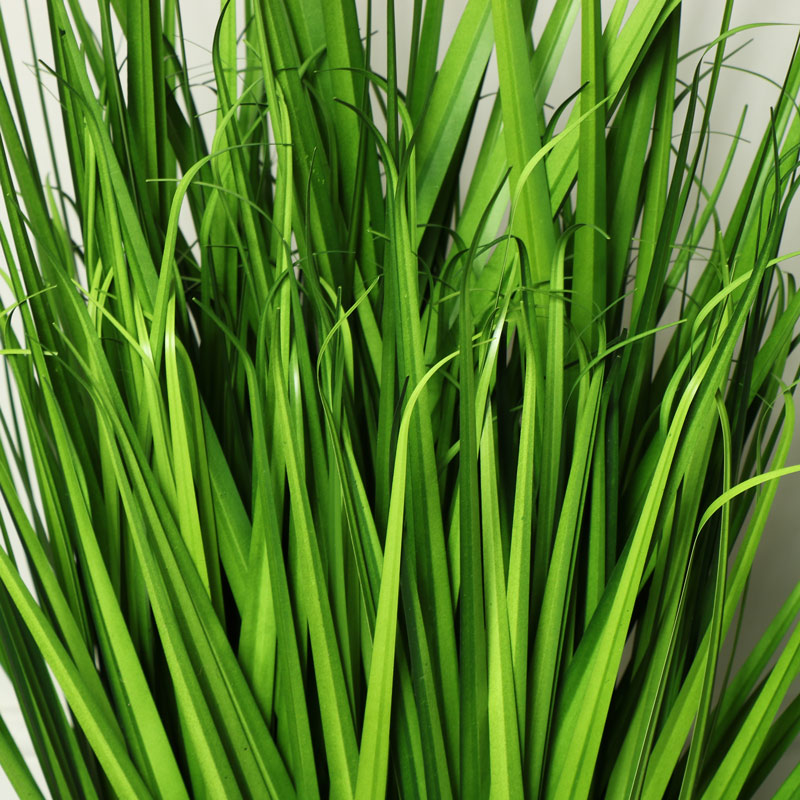 Tall Potted Artificial Water Bamboo Grass